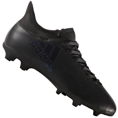 adidas x 17 3 adidas x 17 3 junior fg core black utility black