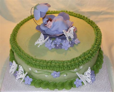 Garden Themed Baby Shower Cakes by Garden Themed Baby Shower Cakecentral