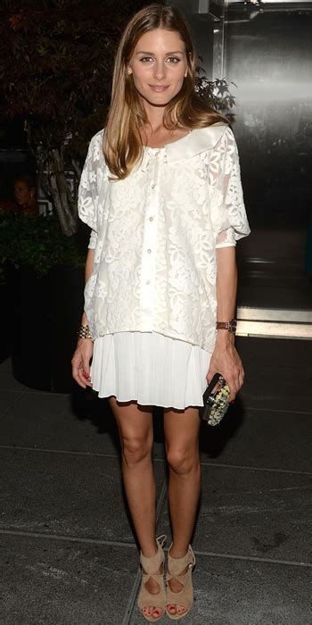 White Lace Skirt And Blouse by Top 10 Sightings Lots Of White B W Looks