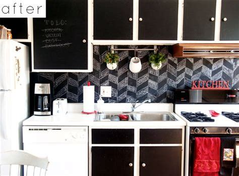 chalkboard kitchen backsplash pin by michele riemersma on kitchen