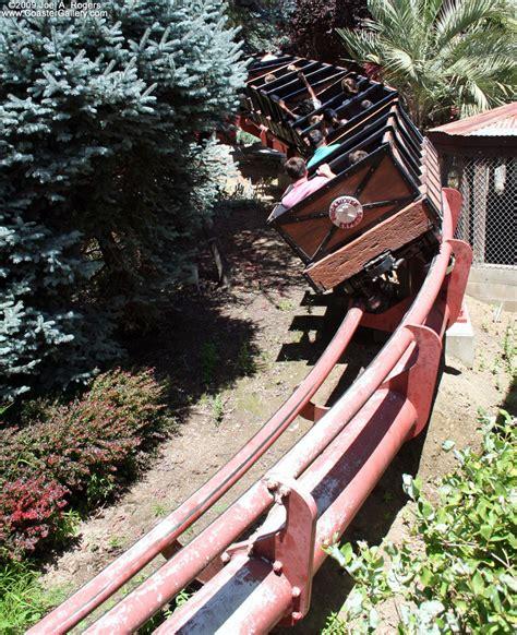 Gilroy Gardens Rides by Coastergallery Gilroy Gardens