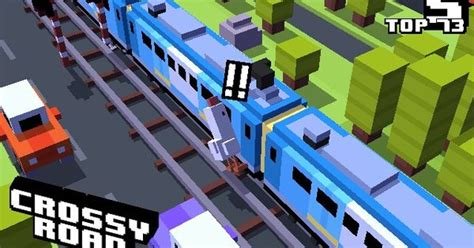 how to get stuff on crossy road how to get stuff in crossy road crossy road chicken crash