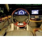 2007 Mercedes Benz S550  Road Test &amp Review Automobile