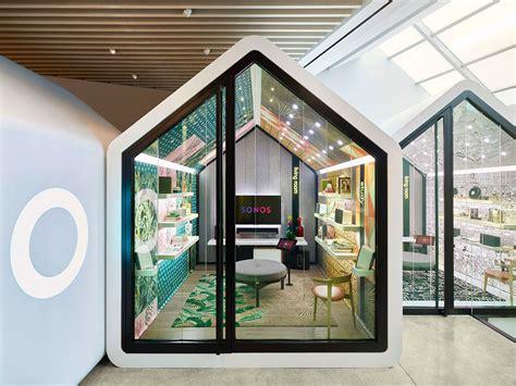 home design store new york sonos unveils new york concept store wallpaper