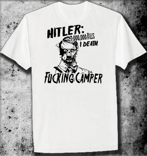 Adolf 2 Tees call of duty xbox tshirt