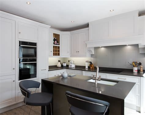 the classic shaker kitchen by concept interiors sheffield the classic shaker kitchen in sheffield designed produced