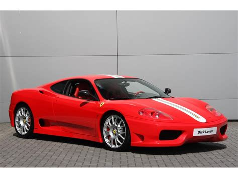 used 2004 360 challenge stradale for sale in