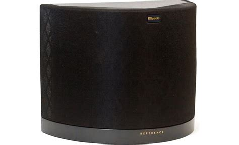 klipsch rb 61 ii 5 1 home theater speaker system featuring