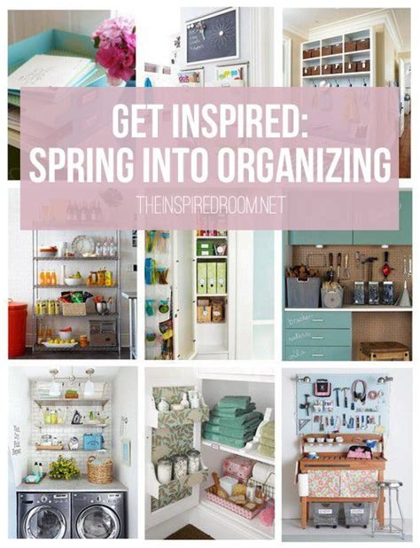 home organization inspiration from pinterest lex and learn 17 best images about organize your home on pinterest