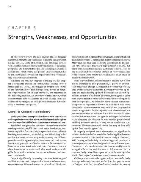 Strengths And Weaknesses Essay For Mba by Chapter 6 Strengths Weaknesses And Opportunities