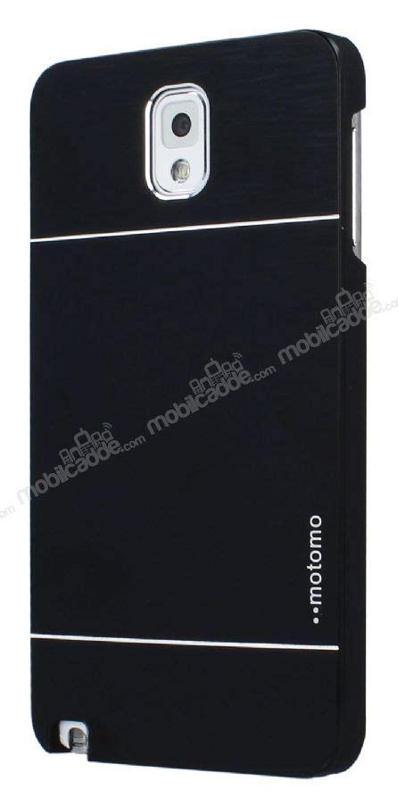 Motomo Metal Galaxy Note 3 motomo samsung n9000 galaxy note 3 metal siyah k箟l箟f