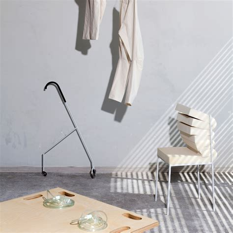 design academy eindhoven mbo dorota gazy creates clothing and furniture for a lazy