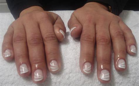 Gelnagels Tenen by Info Wou Nagels Manicure Acrylnagels Gelnagels Pedicure