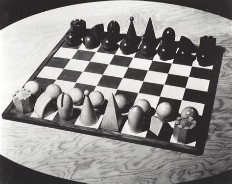 man ray chess man ray chess set 1943 lot 246