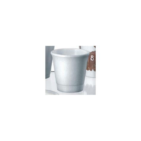 bicchieri polistirolo bicchiere monouso in polistirolo termico per caff 232 cl 8