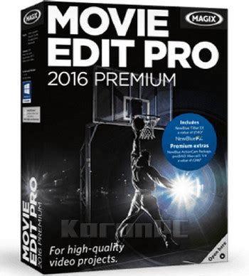 magix movie edit pro 2016 premium 15 0 0 114 latest