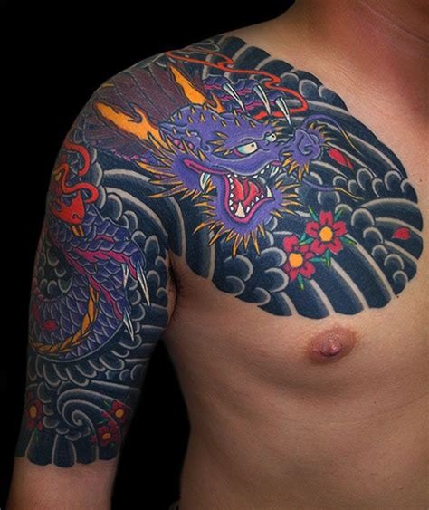 chest plate tattoo 27 best chest plate images on japanese