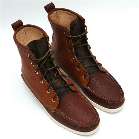 quoddy grizzly boot heritage research x quoddy grizzly boot fall 2010 por