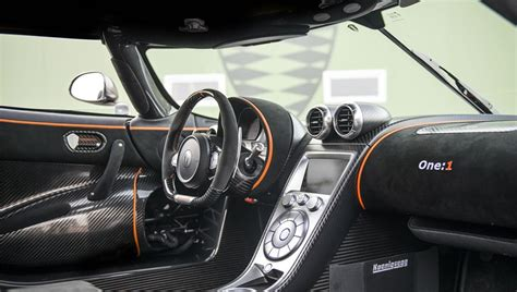 koenigsegg interior 2015 2015 koenigsegg one 1 interior photo steering wheel