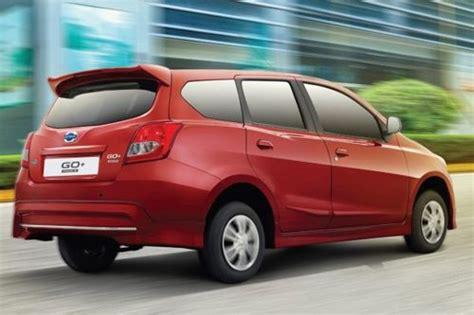 Mobil Datsun Go Plus harga datsun go spesifikasi gambar review desember