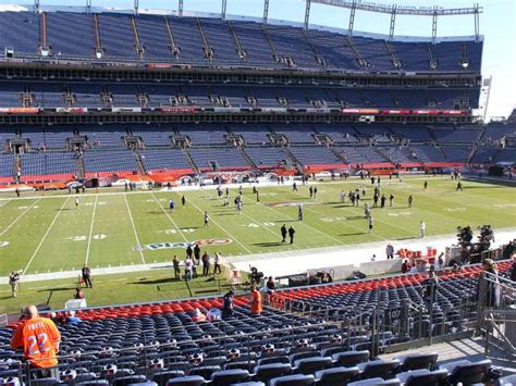 section 108 copyright denver broncos field level between goal lines