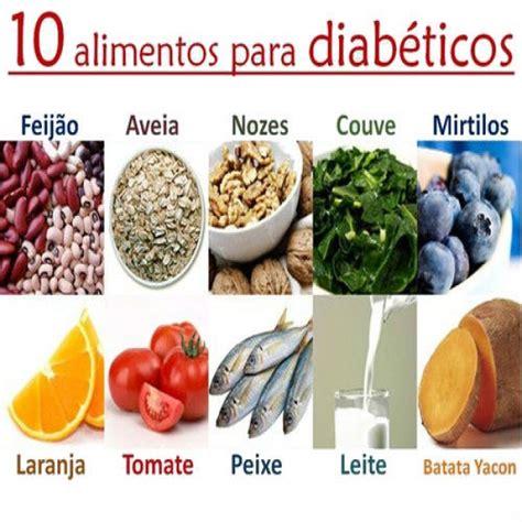 alimentos que ajudam a manter o controle da diabete
