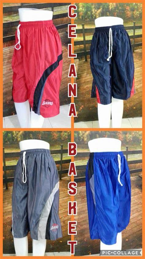 Baju Basket Surabaya pabrik celana basket murah surabaya 21ribuan peluang usaha grosir baju anak daster murah