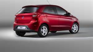 Ford Net Ford Ka Photos And Wallpapers Tuningnews Net