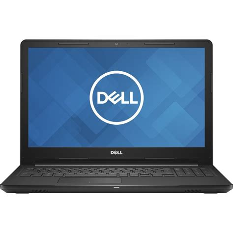 Notebook Laptop Dell Inspiron 15 3567 Intel I3 6006 Ram 4gb dell inspiron 15 3000 3567 i3 6006u 15 6 quot hd notebook