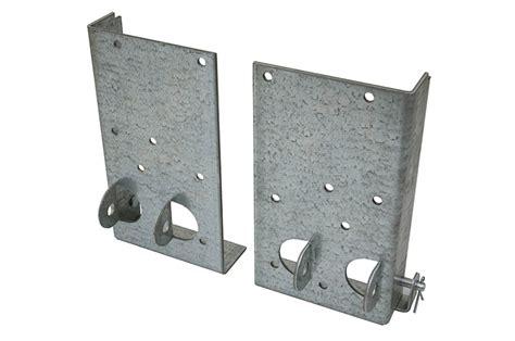 Garage Door Fixtures by Garage Door Bottom Fixtures