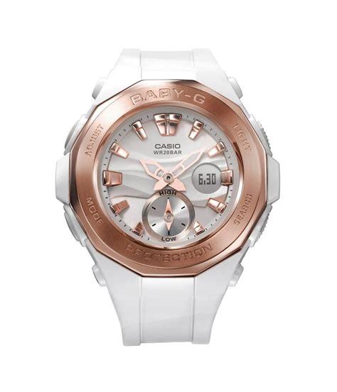 Jam Tangan Casio G Shock Baby G Kado Untuk Pacar Diskon jual jam tangan casio baby g bga 220g 7a original series