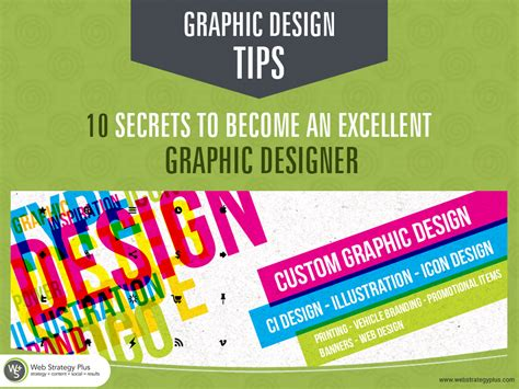 design graphic tips graphic design tips 10 secrets to become an excellent