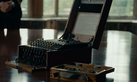 american film enigma machine understanding the enigma machine with 30 lines of ruby