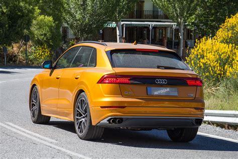 Probefahrt Audi by Audi Sq8 Im Test Und Probefahrt Bolidenforum