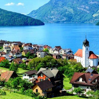 imagenes de otoño en suiza 191 qu 201 ver en suiza 2017 191 qu 233 lugares visitar