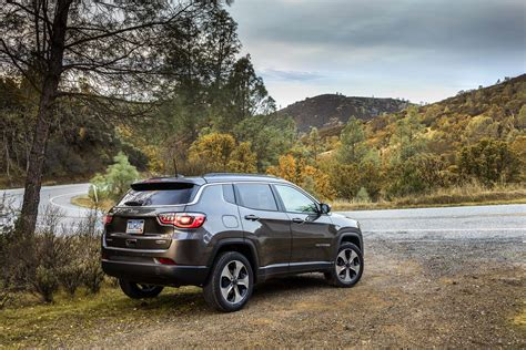 jeep compass rear jeep compass reviews research new used models motor trend