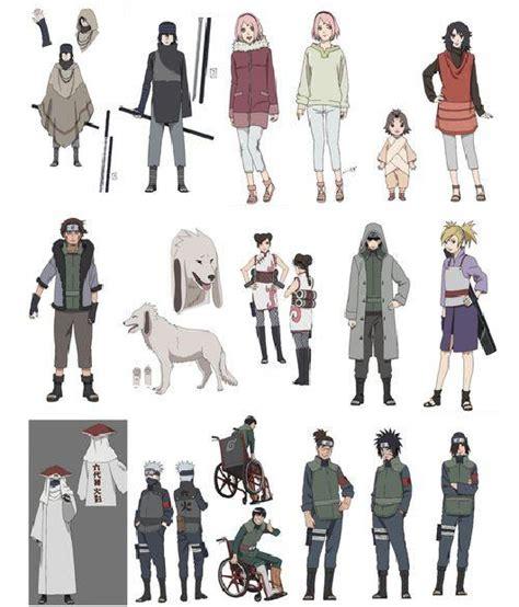 film naruto akhir akhir manga naruto dan film terakhir intj nerd