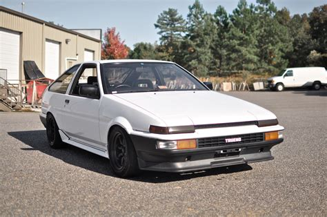 Toyota Ae86 For Sale In Usa 1986 Ae86 For Sale In Japan Autos Post