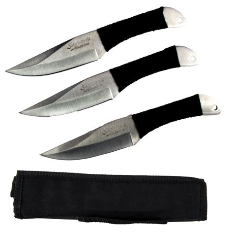 throwing knives sale skyhawk throwing knife set for sale all gear