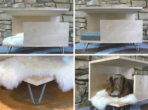 how to build an indoor dog house 15 awesome dog houses with creative ideas home design and interior