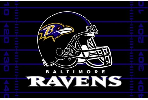 59 Best Baltimore Ravens Images On by Baltimore Ravens Nfl 39 Quot X 59 Quot Tufted Rug