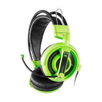 Headsetheadphone E Blue Cobra Type Ii 705 Green e blue cobra gaming headset green ln62688 ehs013gr scan uk