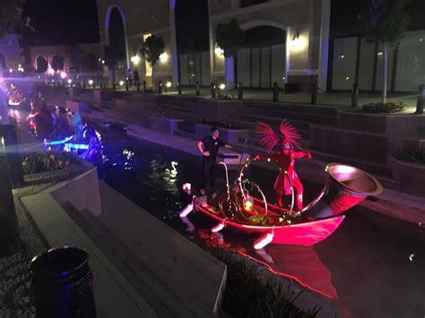 ta boat parade inceleme the land of legends theme park cisetta