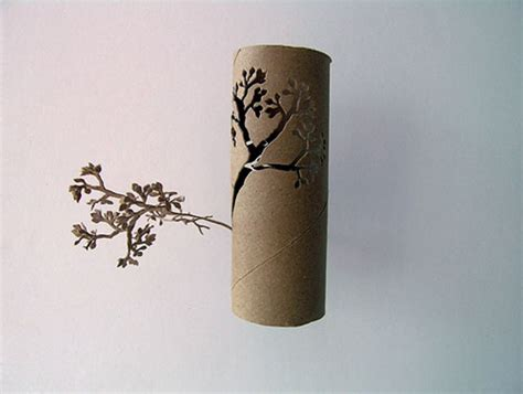 Toilet Paper Artists by Art Of The Toilet Paper Roll Brain Pickings