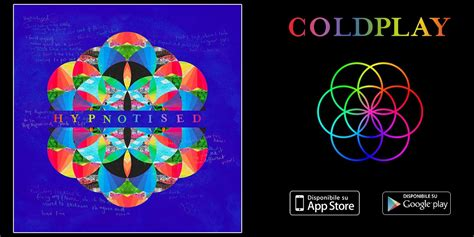 coldplay hypnotised i coldplay lanciano l app quot hypnotised quot