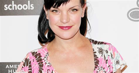 Shoptalk Podcast Pauley Perrette Ncis A Who Knows Way Around A Salvation Army by Pauley Perrette 25 Things You Don T About Me