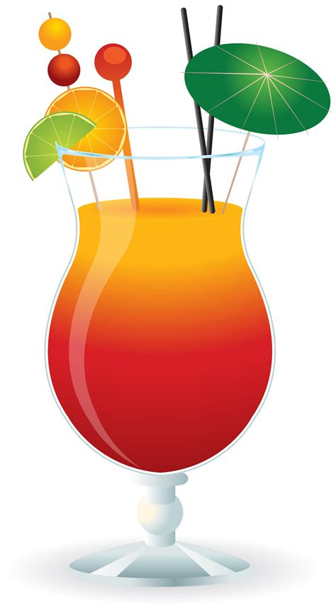cocktails clipart clipart cocktail glass