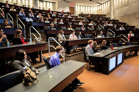 Unl Mba Electives by Study Competition College Of Business