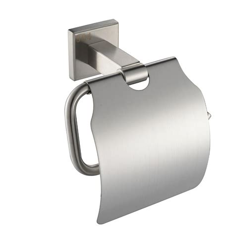 304 stainless steel toilet u sus 304 stainless steel toilet paper holder square single