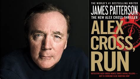 alex cross run alex book review alex cross run by james patterson between the lines